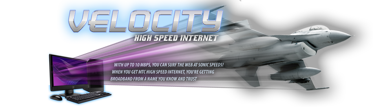 Velocity Promo